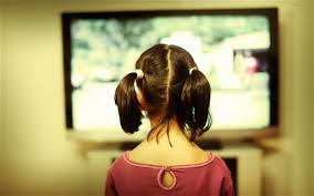 3 hours of Daily TV time May Increase A Child's Risk of Type 2 Diabetes