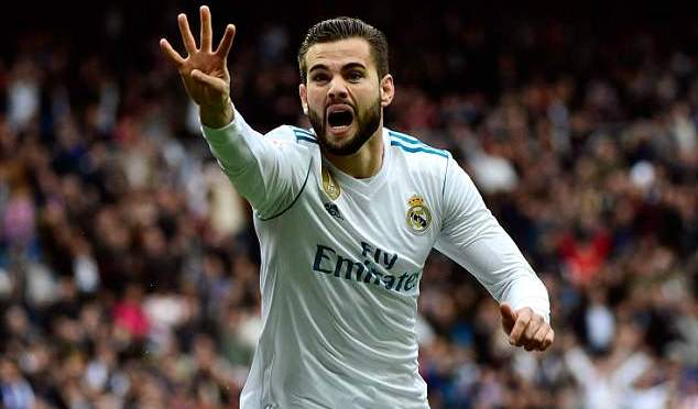 How Real Madrid's Nacho did not let Diabetes Stop Him