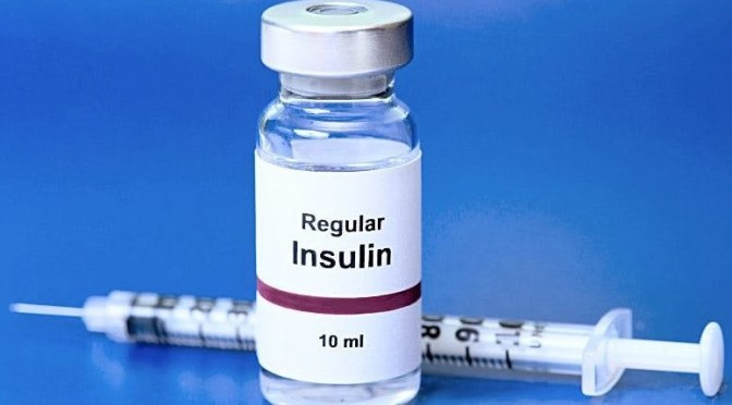 AFFORDABLE MEDICINE – INSULIN4ALL
