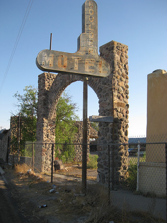 Crappy Places to be from - Pecos, Texas (1/6)