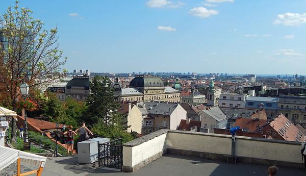 Zagreb Croatia 2013