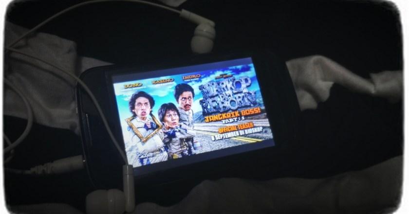 "Review Film Indonesia | ""Warkop DKI Reborn: Jangkrik Boss Part 1 (2016)"" Lebih Nostalgia Ketimbang Lucu"