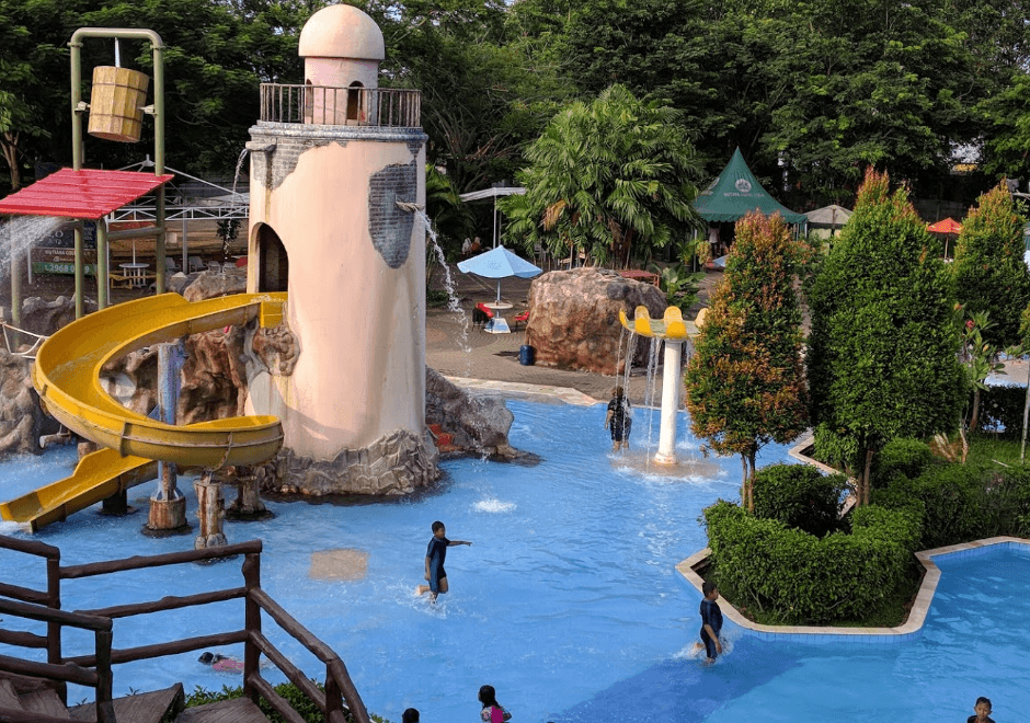 Colombus Waterpark