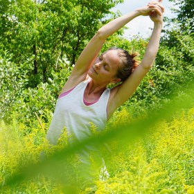 Raina Yoga