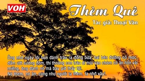 them-que-thoai-van