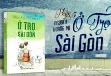 Ở trọ Sài Gòn phần 5