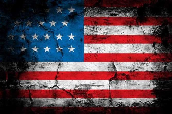 Nước Mỹ trong cơn suy thoái chính trị (P1)