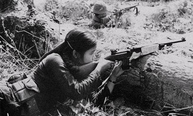 Chiến tranh 1979 dưới con mắt một viên tướng TQ