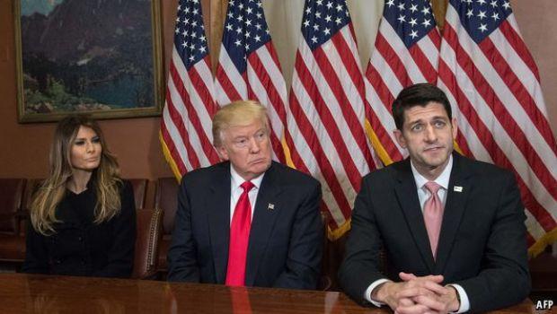 Sự áp đảo của Đảng Cộng hòa có ý nghĩa gì với Hoa Kỳ?
