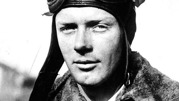 23/01/1941: Lindbergh khuyên Mỹ đàm phán với Hitler