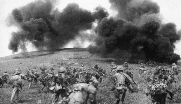 Cuộc chiến ba mươi năm ở Việt Nam