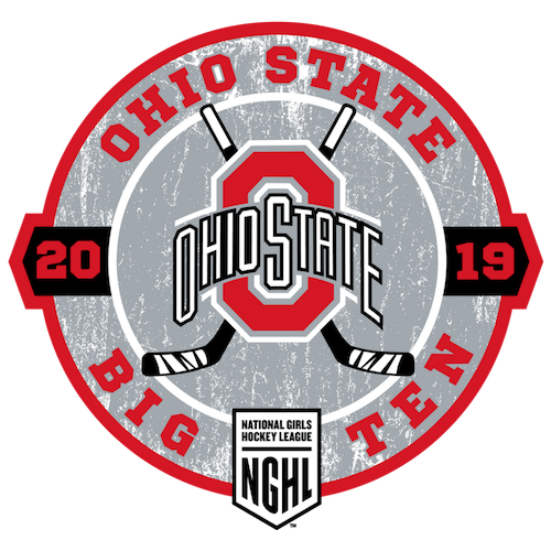 Ohio State 2019 web logo