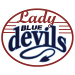 NGHL LAdy Blue Devils