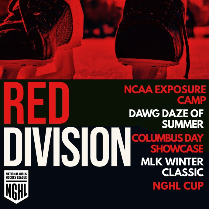 Home Page Red Division