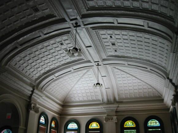 Peabody Dome 1999