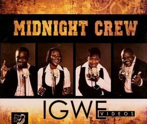 "DOWNLOAD MP3: Midnight Crew ""Kene Jesu"""