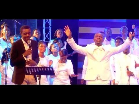 DOWNLOAD MP3: Rev. Igho X Nathaniel Bassey – Take My Heart
