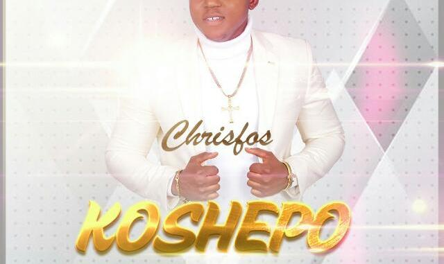 "Chrisfos ""Koshepo"" mp3 download"
