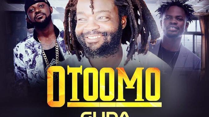 DOWNLOAD MP3: Guda – Otoomo ft. Yaa Pono x Fameye