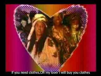 Orlando Julius - Ololufe Mi mp3 download