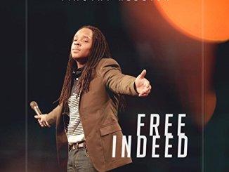 DOWNLOAD MP3: Timothy Reddick - Free Indeed