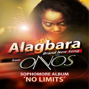 DOWNLOAD MP3: Onos – Alagbara