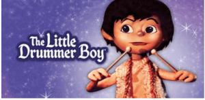 "Little Drummer Boy ""Christmas Song"" (Lyrics & Mp3)"