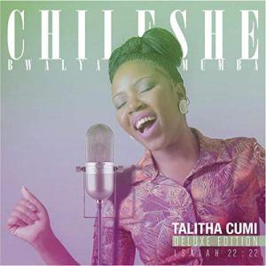 Naluba - Song by Chileshe Bwalya Mumba