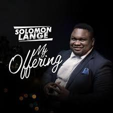 Solomon Lange – Alade Wura [MP3 and Lyrics]