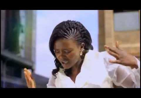 DOWNLOAD MP3: Eunice Njeri - Nimekubali