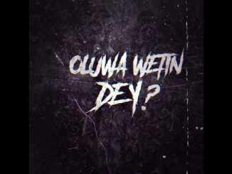 DOWNLOAD MP3: Mz Kiss - Oluwa Wetin Dey?