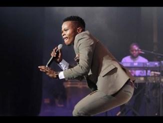 DOWNLOAD MP3: ngena - ayanda ntanzi