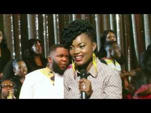 DOWNLOAD MP3: Deborah Lukalu – Call Me Favour + Favour Celebration