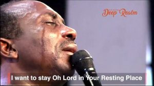 DOWNLOAD MP3: Pastor Paul Enenche – I Want To Live Where You Are