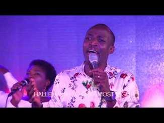 VIDEO: Dunsin Oyekan – MOST HIGH