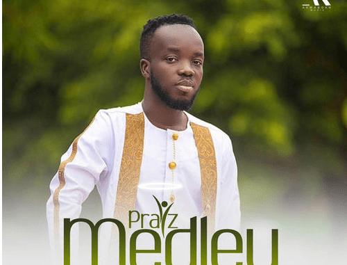 DOWNLOAD MP3: Akwaboah – Praiz Medley Ft. TY Crew