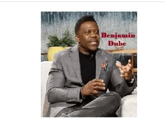 Benjamin Dube – Yiwo Lawa Amandla ft. Mandla Tshabalala & House of Grace Choir