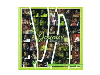 DOWNLOAD MP3: Joyous Celebration – Great Is Your Name