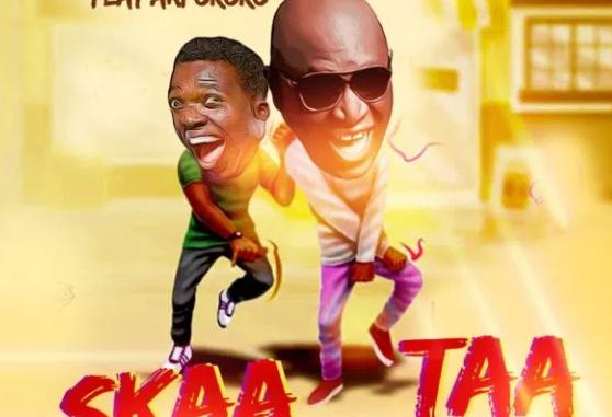 DOWNLOAD MP3: Sammie Okposo Ft. Akpororo – Skaataa Dance