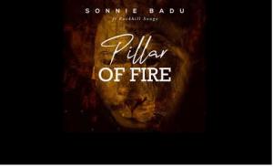 DOWNLOAD MP3: Sonnie Badu – Pillar Of Fire Ft. RockHill Songs