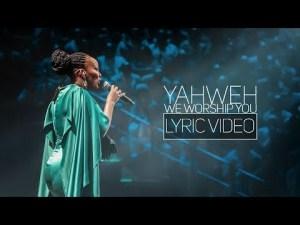 DOWNLOAD MP3: Spirit Of Praise 7 – Yahweh, We Worship You ft Bongi Damans