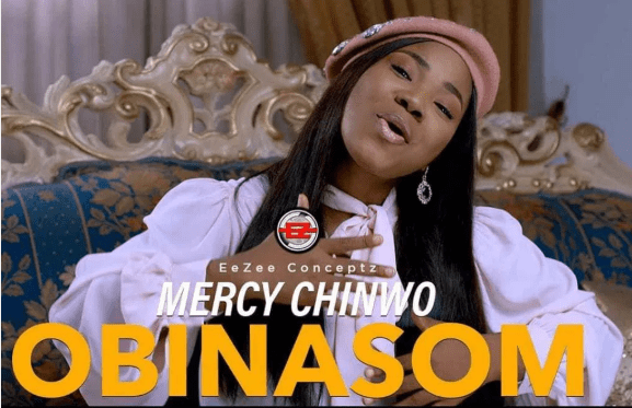 DOWNLOAD VIDEO: Mercy Chinwo – Obinasom