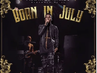 DOWNLOAD EP: Frank Edwards – Born In July [EP]