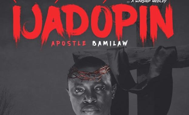 DOWNLOAD MP3: Apostle Bamilaw - Ija Dopin