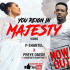 DOWNLOAD MP3: P-Shantel Ft. Preye Odede – You Reign In Majesty