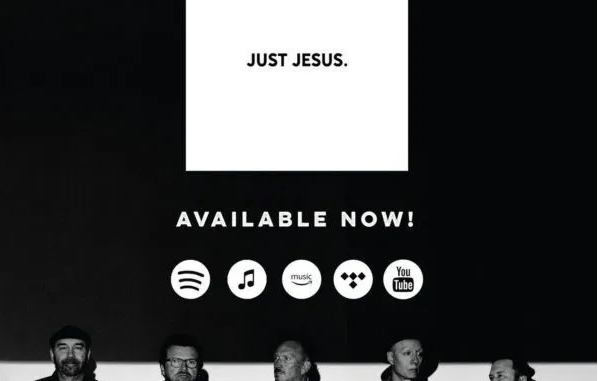 NewSong Delivers New Album 'Just Jesus'