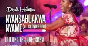 DOWNLOAD MP3: Diana Hamilton – Nyansabuakwa Nyame (All Knowing God)