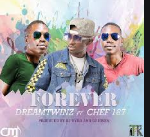 DOWNLOAD MP3: Dreamtwinz & Chef 187 - Forever