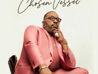 Marvin Sapp's New Album Chosen Vessel Debuts At #1