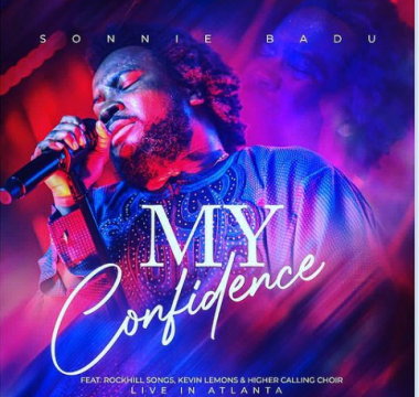 download mp3: Sonnie Badu – My Confidence